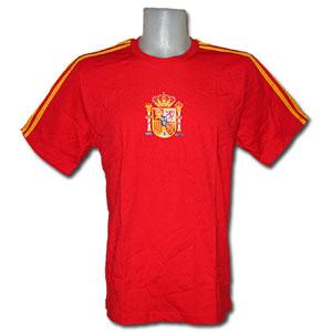 Футболка «Испания»