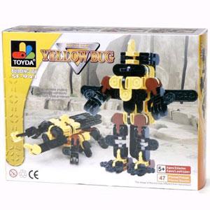Конструктор «Жёлтый Жук»
