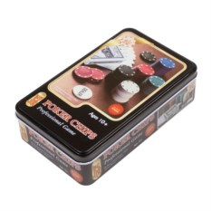 Покерный набор «Банкролл»