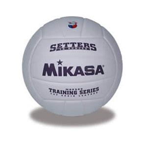 Мяч Mikasa MGV500 белый