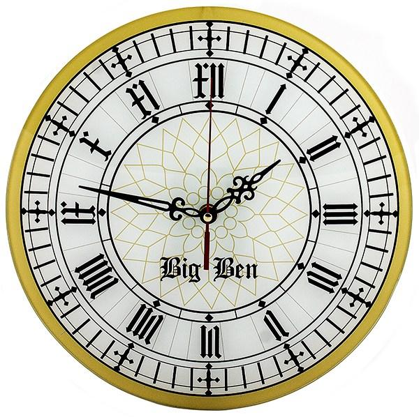 Часы Big Ben