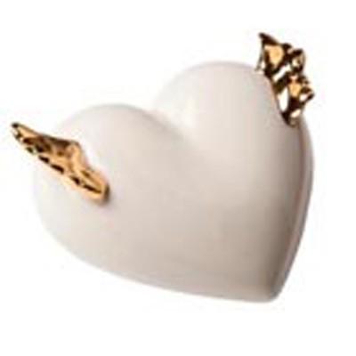 Фарфоровое сердце Geflugelt