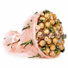 Букет из конфет Оазис