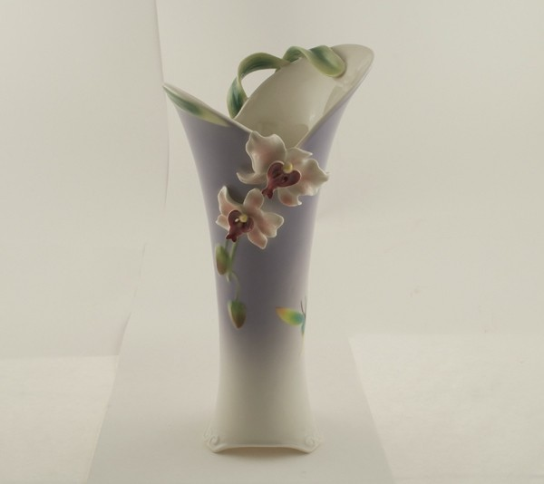 Ваза «Орхидеи»