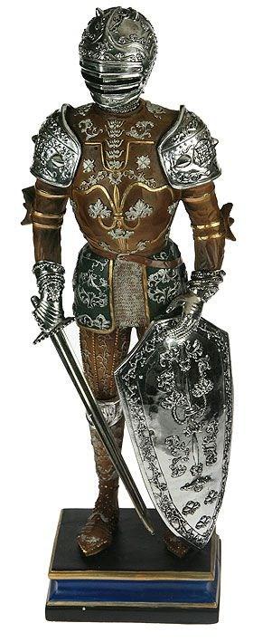 Подарочная статуэтка Рыцарь