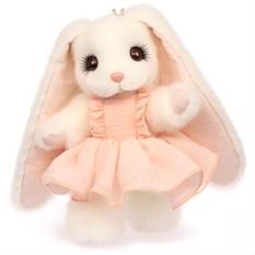 Мягкая игрушка ручной работы Зайка Амелия (Пиглет)