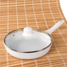 Керамическая сковорода Гурман Ceramic coated frypan