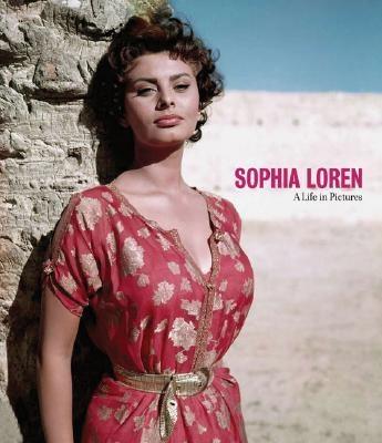 Софи Лорен: жизнь в фотографиях