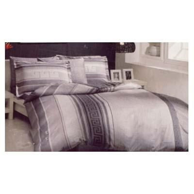 Двуспальное постельное белье DeLux MIDNIGHT