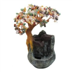 Фонтан Денежное дерево