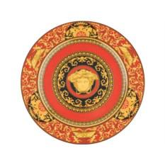 Настенная тарелка Medusa