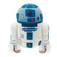 Мягкая игрушка StarWars Звездные войны. Р2-Д2 (38 см)