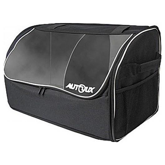 Органайзер с прозрачный крышкой, Autolux (малый)
