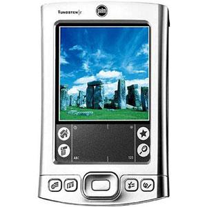 Карманный компьютер Palm Tungsten E2