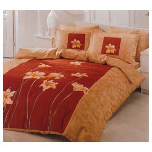 Двуспальное постельное белье ARZUM KARLA