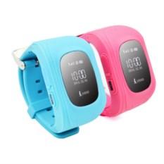 Детские умные часы с функцией GPS