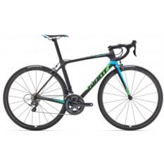 Шоссейный велосипед Giant TCR Advanced Pro 1