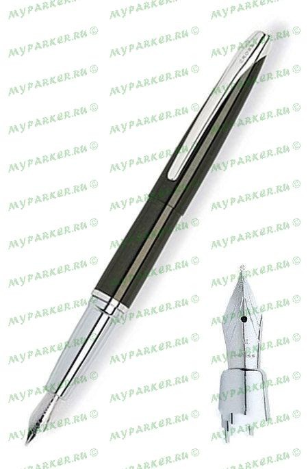 Перьевая ручка Cross ATX Vernal Green