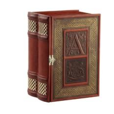 Книга-бар «Двухтомник»