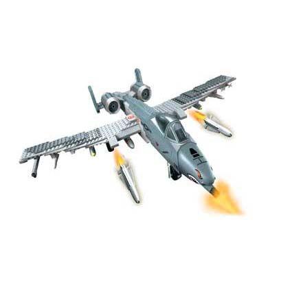 Самолет-штурмовик