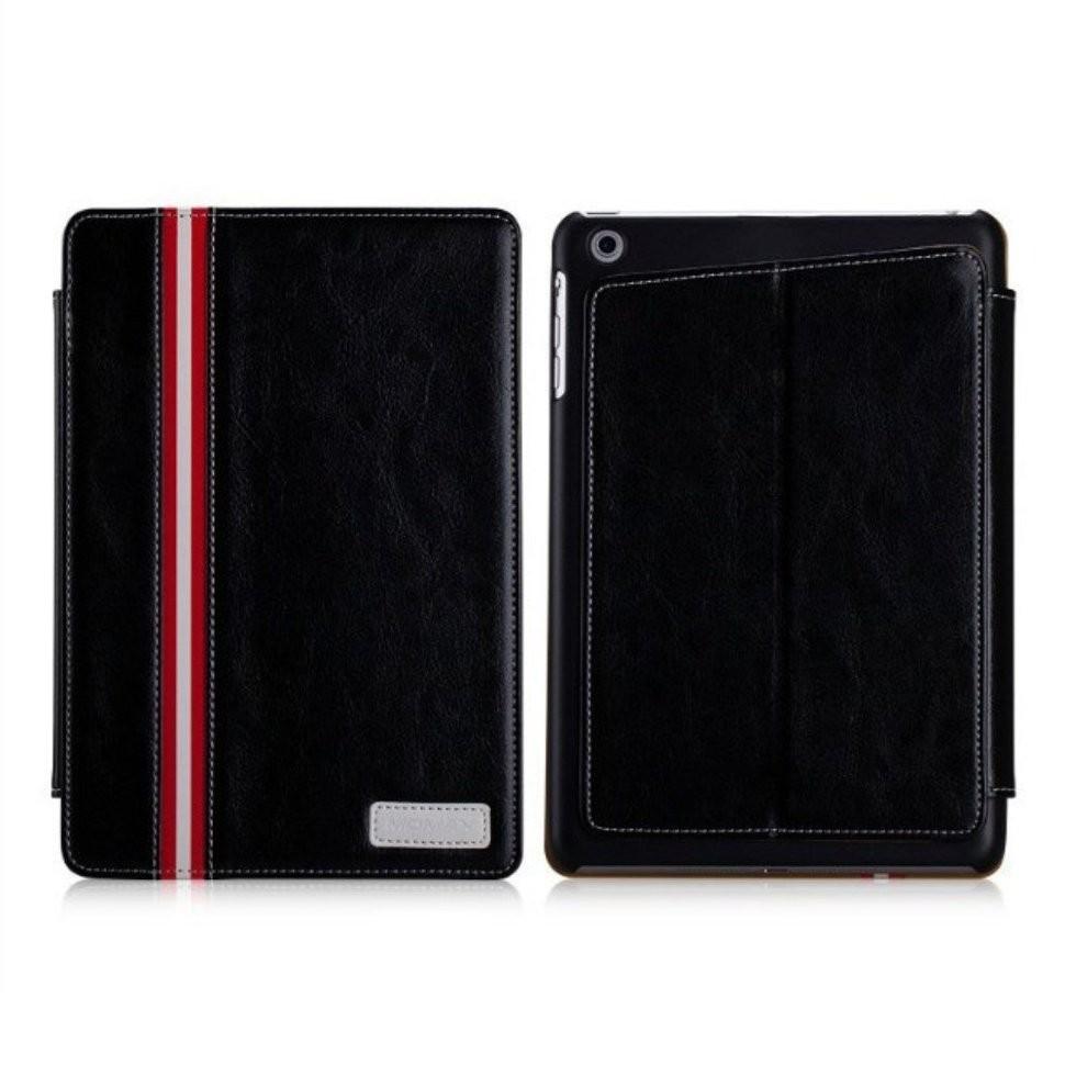 Чехол Momax Flip Diary Black для iPad mini / iPad mini 2/3