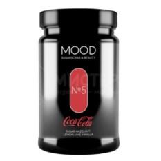 Сахарный скраб Mood Coca-cola №5