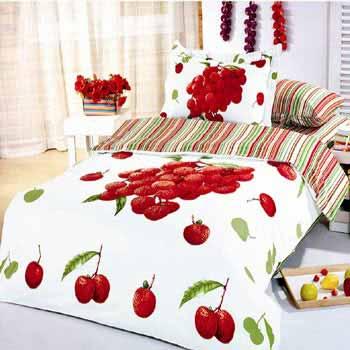 Комплект постельного белья BERRY