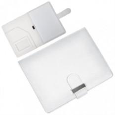 Белая папка А5 Classic