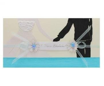 Конверт С днем свадьбы