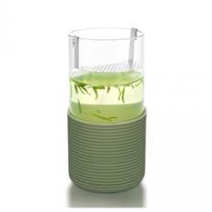 Заварочный стакан Samadoyo с сеточкой 500 мл