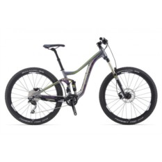 Велосипед Giant Intrigue 27.5 2 (2014)