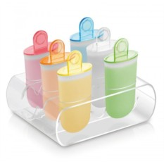 Формочки для мороженого Bambini Tescoma