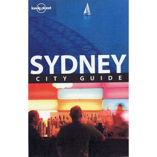 Книга «Сидней»