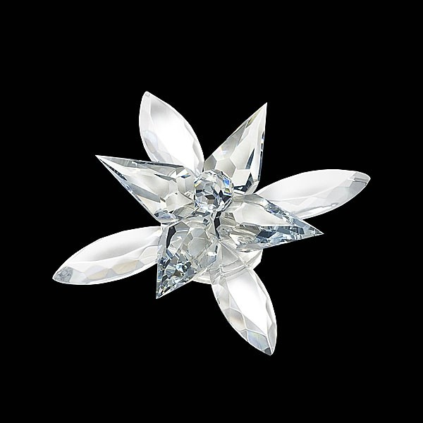 Солнечная орхидея (кристалл лагуна)