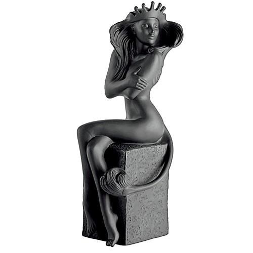 Фигурка из фарфора Лев (женщина) от Royal Copenhagen