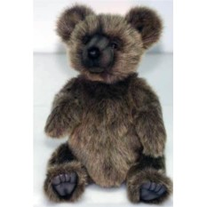 Мягкая игрушка Серебристый медведь Hansa
