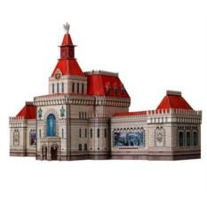 3D Пазл «Музей Суворова»