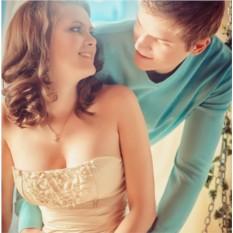 Тематическая фотосессия Love story для двоих