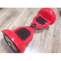 Гироскутер Smart Balance Wheel SUV (красный) с колонками