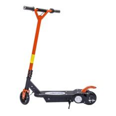 Черно-оранжевый электросамокат Zilmer «ZЕ8011»