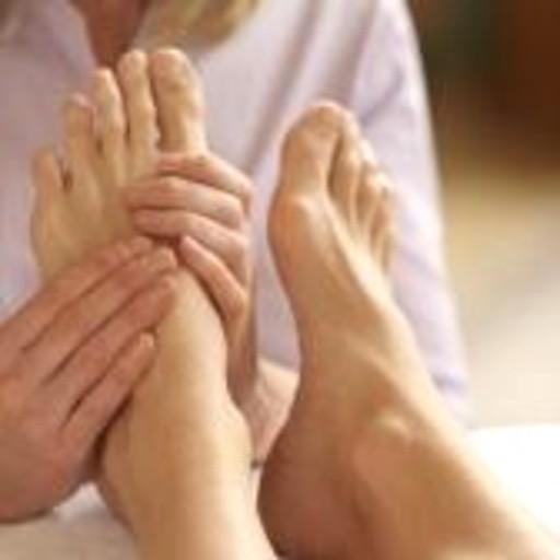 Подарочный сертификат: Тайский массаж ног