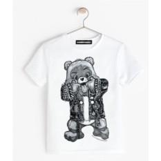 Детская футболка Funny bear