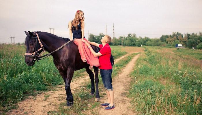 Сертификат Конные прогулки с конюшней Авиньон