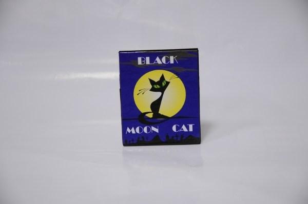 Кошелек самоупаковывающий деньги Кошеленок(Black Moon Cat)