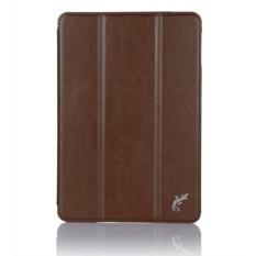 Чехол G-Case Slim Premium Brown для Apple iPad mini 4