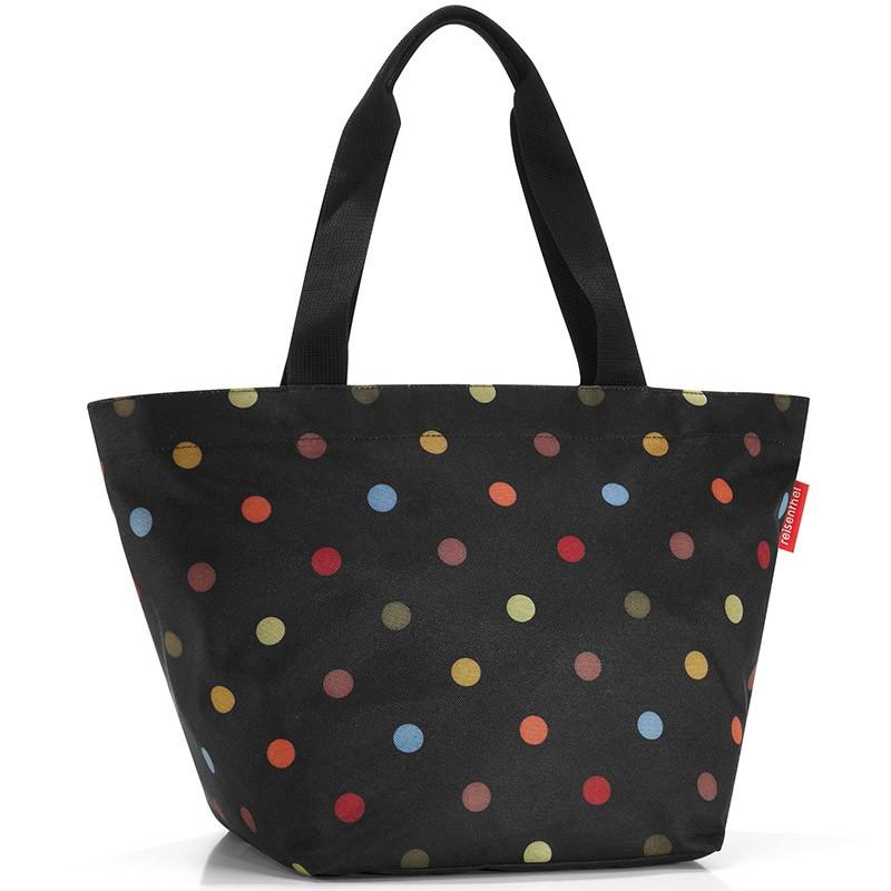 Сумка для покупок Shopper M dots