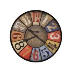 Настенные часы Howard Miller County Line