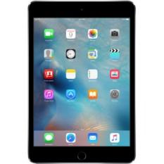 Apple iPad mini 4 128gb Wi-Fi (цвет Черный/Space Grey)