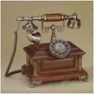 Ретро-телефон «Паскаль»