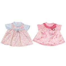 Одежда для куклы Zapf Creation Baby Annabell Платья